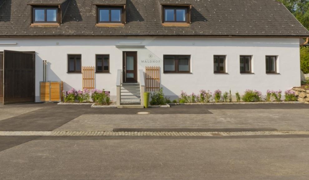 Waldhof ist neuer Sterngartl-Betrieb